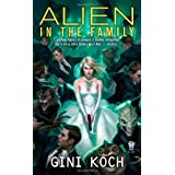 Alien In The Familyby Gini Koch