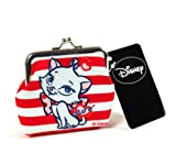 Marie From 'the Aristocats' Supercute Coin Purse