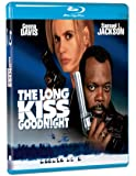 NEW Jackson/davis - Long Kiss Goodnight (Blu-ray)
