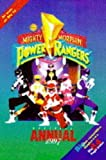img - for Power Rangers Annual 1997 book / textbook / text book
