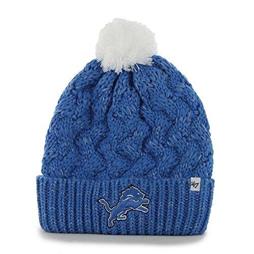 '47 Brand -  Berretto in maglia  - Donna Blu blu Taglia unica