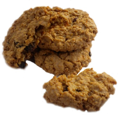 Homemade Oatmeal Raisin Cookies, 1 Doz.