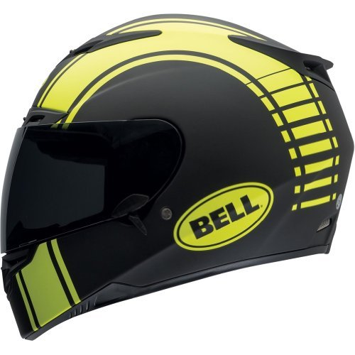Bell Liner Adult RS-1 Full Face Motorcycle Helmet - Black - X-Large