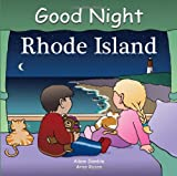 Good Night Rhode Island (Good Night Our World series)