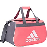 adidas Diablo Small Duffel Limited Edition