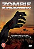 Zombie Flesheaters 2 [DVD]