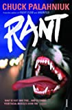 Rant: An Oral Biography of Buster Casey (0099499363) by Palahniuk, Chuck