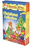 Geronimo Stilton: Christmas Collection (Box Set)