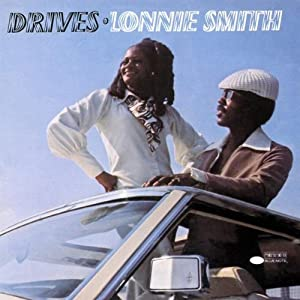 Drives BLUE NOTE BST-84351