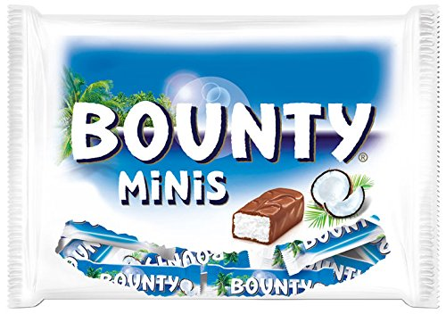 bounty-coconut-bars-minis-235gr