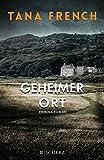 Image of Geheimer Ort: Kriminalroman
