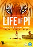 DVD - Life of Pi [DVD]