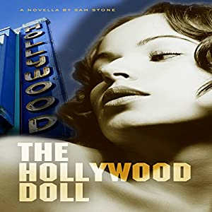The Hollywood Doll Audiobook