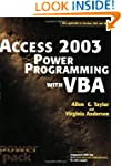 Access2003 Power Programming with VBA