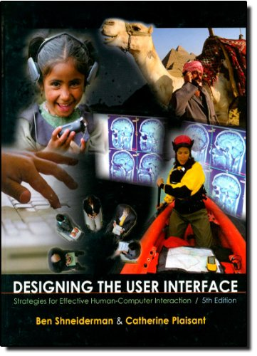 Designing the User Interface: Strategies for Effective...