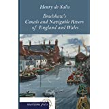 Bradshaw's Canals and Navigable Rivers of England and Wales (German Edition)