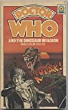 Doctor Who and The Dinosaur Invasion Malcolm Hulke