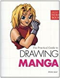 img - for Artists Workbook: Drawing Manga by Peter Gray (2012-01-30) book / textbook / text book