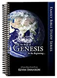 The Book of Genesis: In the Beginning..