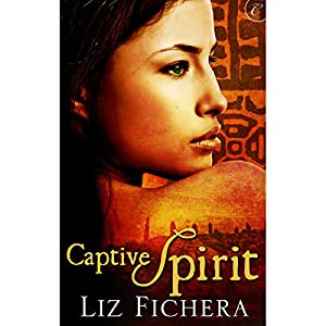 Captive Spirit Audiobook