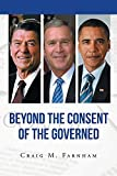 img - for Beyond the Consent of the Governed book / textbook / text book