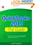 QuickBooks 2013 The Guide (Quick Guides)
