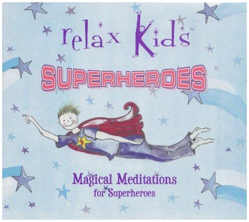 Magical Meditations for Superheroes - Marneta Viegas