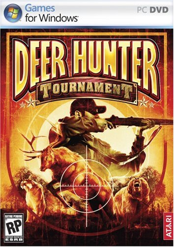 Deer Hunter Tournament - Pc