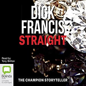 Straight | [Dick Francis]