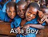 As a Boy