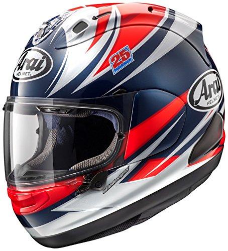 アライ(ARAI) バイクヘルメット フルフェイス RX-7X ビニャーレス 61-62cm