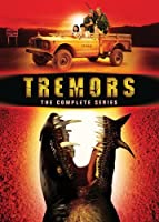 Tremors: Complete Series [Import USA Zone 1]