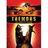 Tremors: The Complete Series ~ Michael Gross