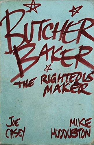 Butcher Baker, The Righteous Maker (Butcher Baker Righteous Maker compare prices)