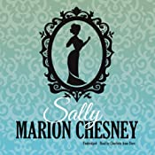 Sally: The Daring Debutantes, Book 7   Marion Chesney