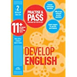 Practise & Pass 11+ Level Two: Develop Englishby Peter Williams
