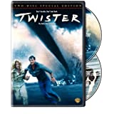 Twister (Two-Disc Special Edition) ~ Helen Hunt
