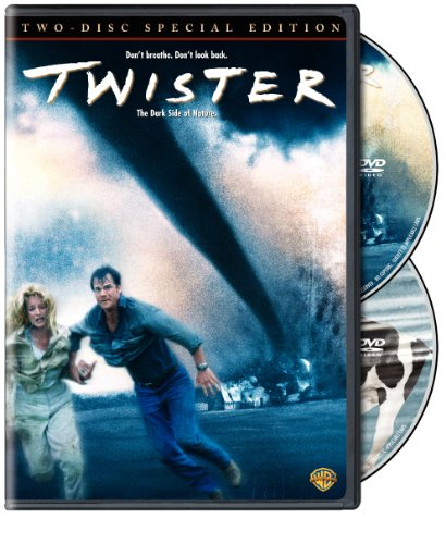 Cover art for  Twister (Two-Disc Special Edition)