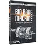 NOVA: Big Bang Machine