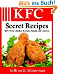KFC Secret Recipes: KFC Style Chicken...