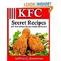 KFC Secret Recipes: KFC Style Chicken Recipes, Salads and