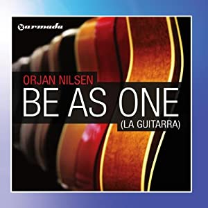 Be As One (La Guitarra)