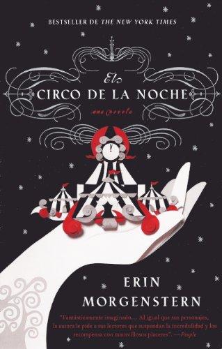 El Circo De La Noche descarga pdf epub mobi fb2