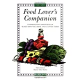 Food Lover's Companion, The (Barron's Cooking Guide)