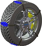 SNOWGRIPZ Complete Vehicle Kit- Tire Chain Alternative