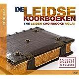Leiden Choirbooks Vol. V (2CD)