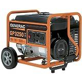 Generac 5982 GP3250 3,250 Watt