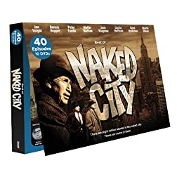 Best of Naked City