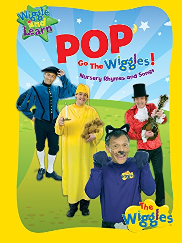 Pop Go the Wiggles!