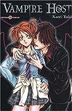 echange, troc Kaori Yuki - Vampire Host, Tome 1 :